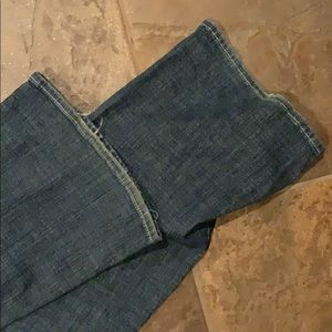 Hydraulic Jeans - Hydraulic Curvy Boot Flare jeans 13/14 long.